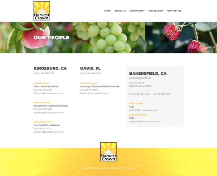 website-design-harvest-contact