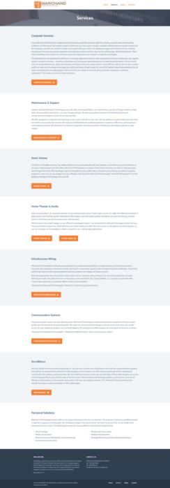 website-design-marchand-services