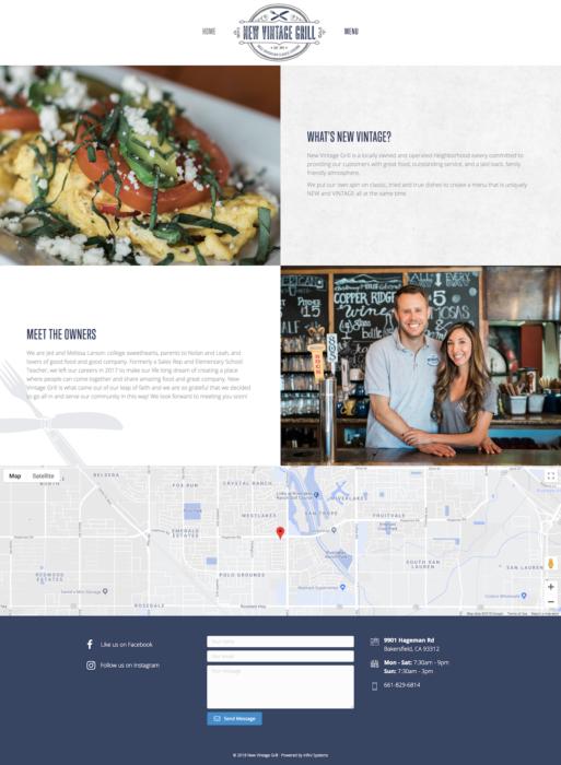 website-design-newvintage-homepage