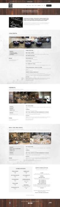 website-design-temblor-venue