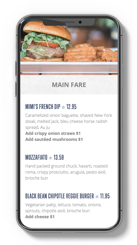 restaurant-menu
